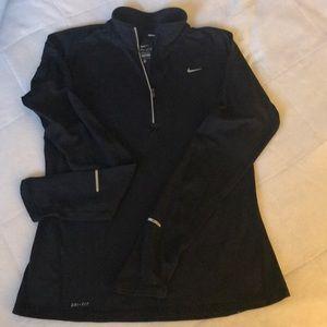Nike women's dri-fit running top
